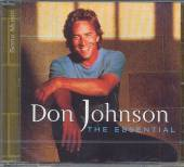 JOHNSON DON  - CD THE ESSENTIAL