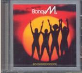 BONEY M.  - CD BOONOONOONOOS