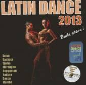 VARIOUS  - CD LATIN DANCE 2013