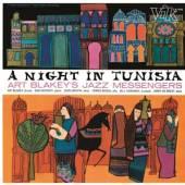 BLAKEY ART & JAZZ MESSEN  - VINYL NIGHT IN TUNISIA -HQ- [VINYL]