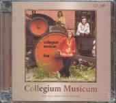 COLLEGIUM MUSICUM  - CD LIVE
