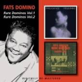 DOMINO FATS  - 2xCD RARE DOMINOS VOLS. 1 & 2