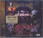 CRADLE OF FILTH  - CD GODSPEED ON THE DEV...