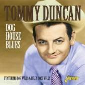 DUNCAN TOMMY  - CD DOG HOUSE BLUES