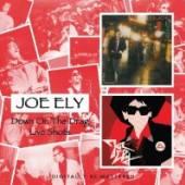ELY JOE  - CD DOWN ON THE DRAG - LIVE SHOTS