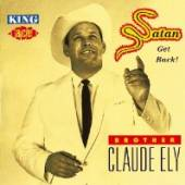 ELY BROTHER CLYDE  - CD SATAN, GET BACK