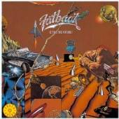FATBACK BAND  - CD IS THIS THE FUTURE?