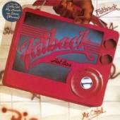 FATBACK BAND  - CD HOT BOX