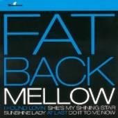 FATBACK BAND  - CD MELLOW