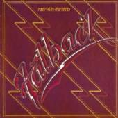 FATBACK BAND  - CD MAN WITH THE BAND