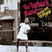 FATBACK BAND  - VINYL KEEP ON STEPPIN' [VINYL]