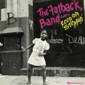 FATBACK BAND  - CD KEEP ON STEPPIN'