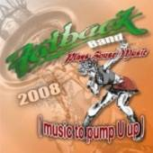 FATBACK BAND  - CD PLAYS HOUSE MUSIC (MUSIC TO PU