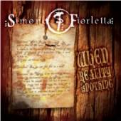 SIMONE FIORLETTA  - CD WHEN REALITY IS NOTHING