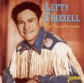 FRIZZELL LEFTY  - CD TEXAS TORNADO