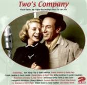 VARIOUS  - 2xCD TWO'S A COMPANY