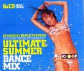 VARIOUS  - CD THE ULTIMATE SUMMER DANCE