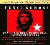 VARIOUS  - CD VENCEREMOS! REVOLUTIONARY