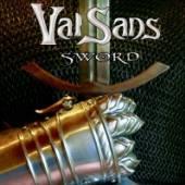 VALSANS  - CD SWORD