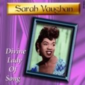 VAUGHAN SARAH  - CD DIVINE LADY OF SONG