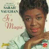 VAUGHAN SARAH  - 2xCD IT'S MAGIC