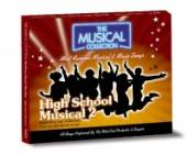 WEST END ORCHESTRA & SINGERS  - CD HIGH SCHOOL MUSICAL 2