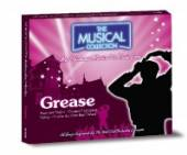 MUSICAL  - CD GREASE