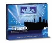MUSICAL  - CD TITANIC