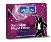 MUSICAL  - CD SATURDAY NIGHT FEVER