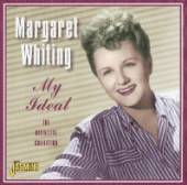 WHITING MARGARET  - 4xCD MY IDEAL