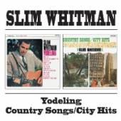 WHITMAN SLIM  - CD YODELING/COUNTRY..