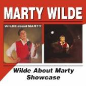 WILDE MARTY  - CD WILDE ABOUT MARTY / MARTY WILD