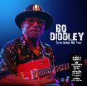 BO DIDDLEY  - CD+DVD HAVE GUITAR WILL TOUR