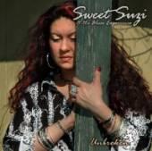 SWEET SUZI & THE BLUES EX  - CD UNBROKEN
