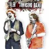 TOLER-TOWNSEND BAND  - CD TOLER-TOWNSEND BAND