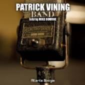 PATRICK VINING BAND  - CD ATLANTA BOOGIE