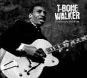 T BONE WALKER  - 3xCD TRAILBLAZING THE BLUES