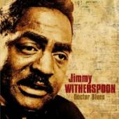 JIMMY WITHERSPOON  - CD+DVD DOCTOR BLUES