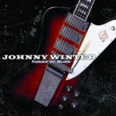 JOHNNY WINTER  - CD+DVD RAISED ON BLUES