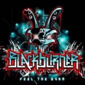 BLACKBURNER  - CD FEEL THE BURN