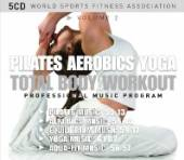 VARIOUS  - CD TOTAL BODY WORKOUT 2