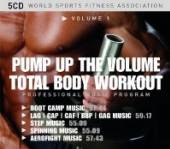 VARIOUS  - CD TOTAL BODY WORKOUT 1