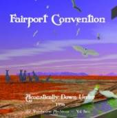 FAIRPORT CONVENTION  - CD ACOUSTICALLY DOWN UNDER