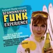 SCANDINAVIAN FUNK EXPERIENCE /..  - CD SCANDINAVIAN FUNK..
