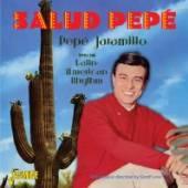 JARAMILLO PEPE  - CD SALUD PEPE