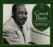 BASIE COUNT  - CD CENTENNIAL ANTHOLOGY