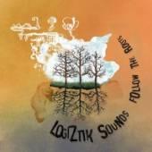 LOGIZTIK SOUNDS  - CD FOLLOW THE ROOTS