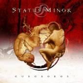STATUS MINOR  - CD OUROBOROS