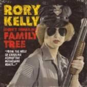 KELLY RORY  - CD DON'T SHAKE MY FAMILY..