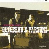 GUILBEAU & PARSONS  - CD LOUISIANA RAIN